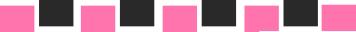 pink-and-black-divider